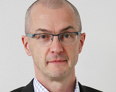Vincent Dubois PhD